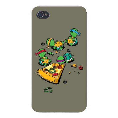 iphone 4 case shark - 7