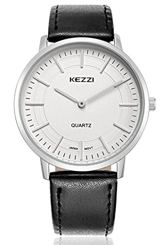 mens white dial luxury watches - 9