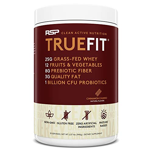 RSP TrueFit Replacement Probiotics Gluten Free product image