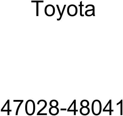 Toyota 47028-48041 Brake Master Cylinder