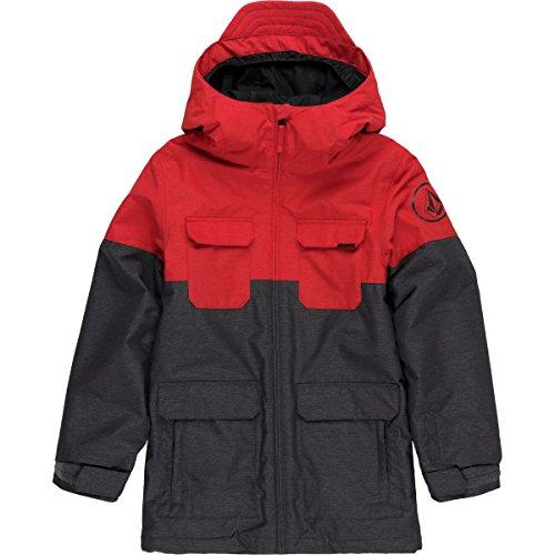 Insulated Boys Snowboard Jacket - 8