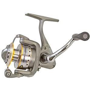 Lew's Laser Lite Speed Spin Spinning Reel by LEW'S