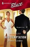 Into Temptation, Jeanie London, 0373792522