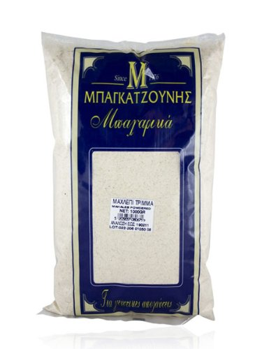 Traditional Greek Mahlepi (Mahlab) - 10g