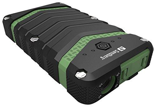 Sandberg 420-36 Survivor Powerbank, 20100mAh