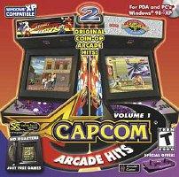 Capcom Arcade Hits 1: Street Fighter 1/2