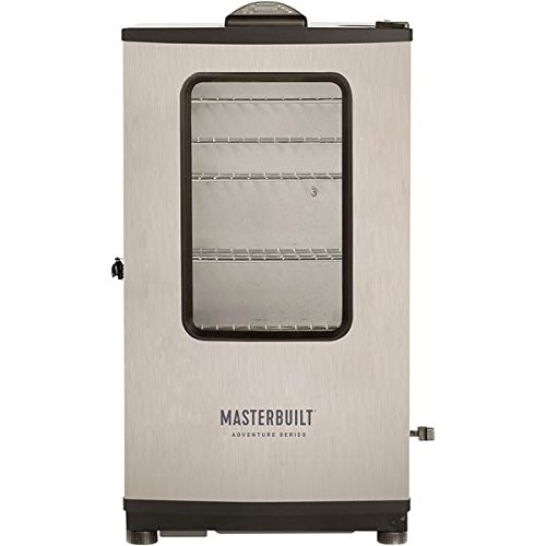 Masterbuilt 21072618 Mes 140S Digital Electric Smoker