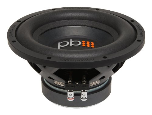 Powerbass S-1004D 550W Max 10
