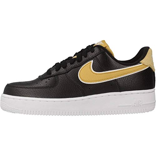 Sneakers Gold 41 Femme Aa0287 Nike Multicolor Eu Basses 001 wheat black P1p5wq0gKw