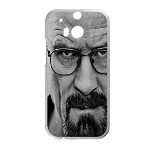 Personal Customization Breaking Bad Phone Case for HTC One M8