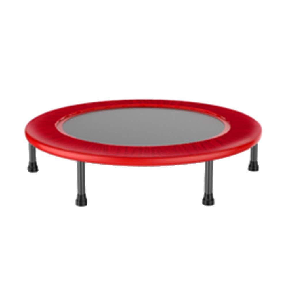 海外ブランド  安全パッドが付いている40インチのトランポリン、子供の大人のための携帯用屋内庭の試しの心臓トレーニング B07R3B1G5Z - - 最高負荷330lbs (色 : 青) : B07R3B1G5Z 赤 赤, オーダースーツのフェローズ:b5b9fa74 --- arianechie.dominiotemporario.com