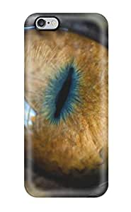 Fashionable Style Case Cover Skin For Iphone 6 Plus- Mordor Eye