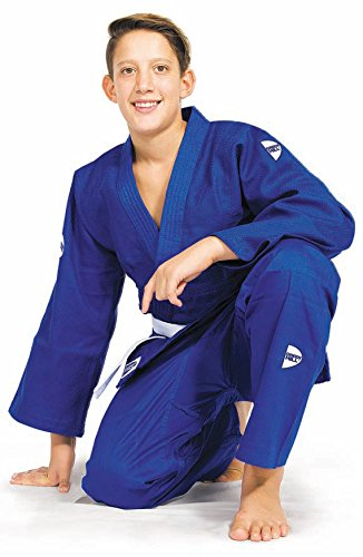 GreenHill Judo Suit Club,Judo Suit Gi Suit Martial Arts Suit Judo Uniform for Judo Training and Competition Greenhill Sports JSC
