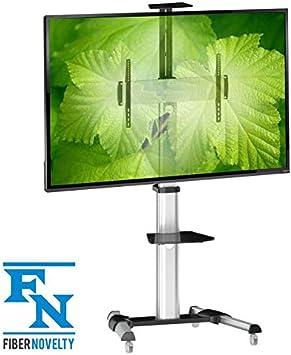 Fiber Novelty FN7000 - Soporte telescópico para televisor LCD y ...