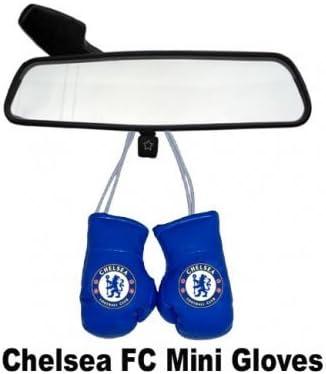 Chelsea FC Mini Boxing Gloves