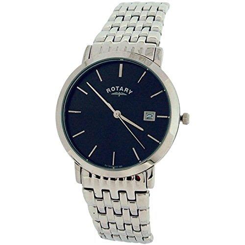 Rotary GB02622-20 Mens Slate Quartz Watch