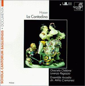 Arcadia Ensemble - 1