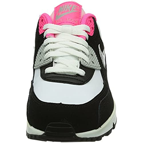 Nike Air Max 90 2007 (Gs) Big Kids Style: 345017 122 Size