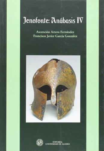 Descargar Libro Jenofonte: Anábasis Iv Francisco Javier García González