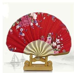 Japanese hand fan- Japanese toy fan - GF003