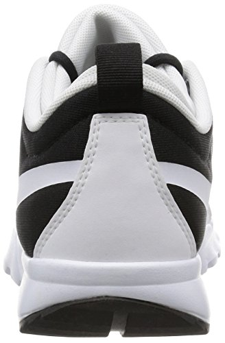 Men's 616575 Shoes Black 001 White TRAINERENDOR Men Nike Black xfdtqXf7