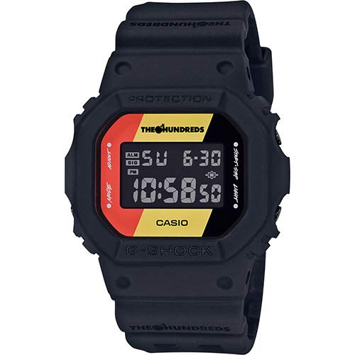 Casio G-Shock x The Hundreds DW-5600HDR-1ER