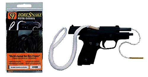 BoreSnake Pistol Bore Cleaner 22 Pistols/Revolvers
