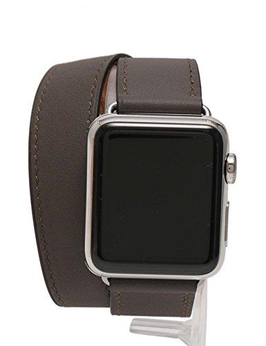 newest 559f0 3c872 Amazon   [エルメス]HERMES Apple Watch アップルウォッチ 38mm ...