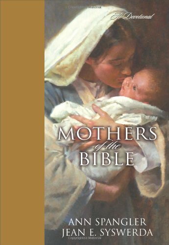 Mothers Bible Devotional Ann Spangler product image