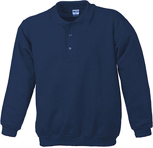 Marine Polo James Veste Sweatshirts De Heavy amp; Survêtement Nicholson Bleu qnPzp4