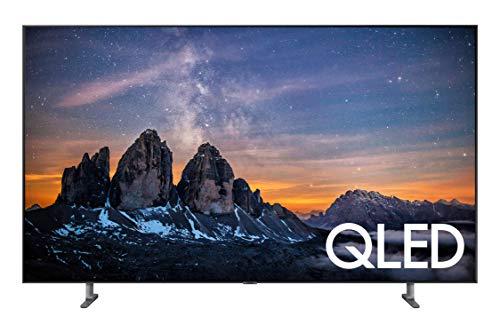Samsung QN55Q80RAFXZA Flat 55-Inch