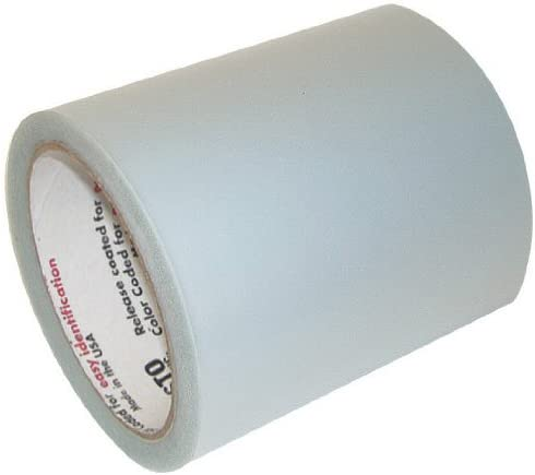 x 100ft 12in Expressions Vinyl Clear Transfer Tape Roll for Craft Cutters and Vinyl Application