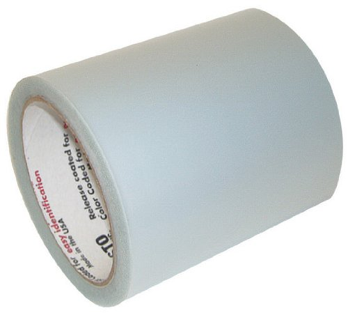 Vinyl Ease V0804 Clear Application / Transfer Tape, 6 Inch x 100 Ft Roll