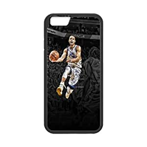 Custom High Quality WUCHAOGUI Phone case Stephen Curry Protective Case For Apple Iphone 6,4.7