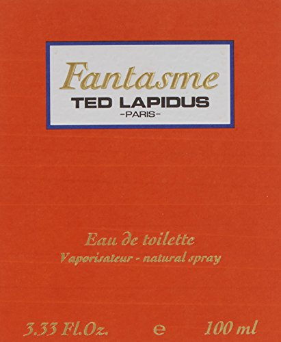 Fantasme by Ted Lapidus 100ml 3.3oz EDT Spray
