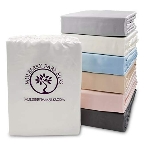 - King Silk Sheet Set (15