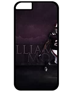 9361057ZF984586358I5C High-end Case Cover William Moore willian moore iPhone 5c phone Case Krystle Night Elf's Shop