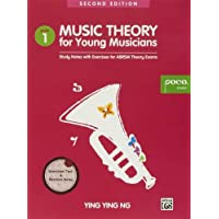 Music Theory for Young Musicians - Grade 1: Second Edition