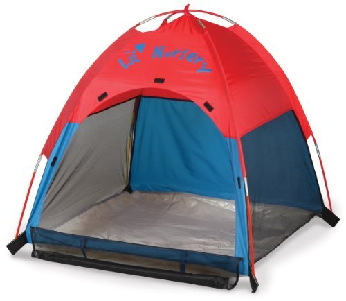 Pacific Play Tents Lil Nursery Tent - Exclusive color