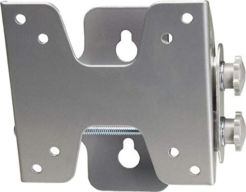 (Video Mount - Steel, Flat Panel Tilt Mount for 10 to 23 Inch LCD Monitor )
