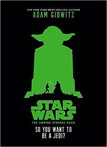 Bittorrent Descargar Español Star Wars: The Empire Strikes Back So You Want To Be A Jedi? De PDF