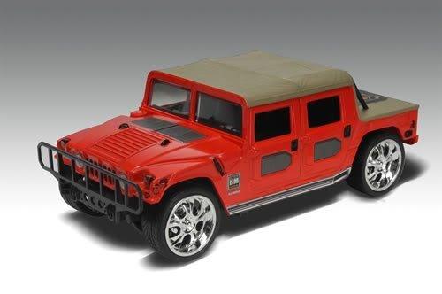 hummer h1 model - 9