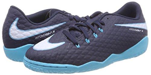 001 Hypervenomx Ic Iii Nike Unisex Calcio Scarpe indigo Mehrfarbig – Phelon Bambini Jr Da OwBC5IxCqg