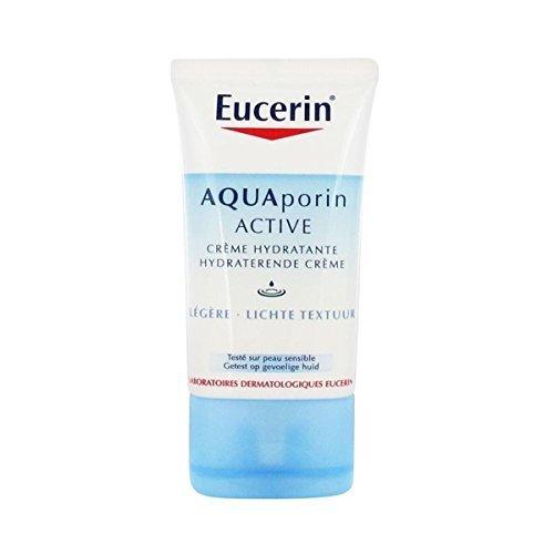 Eucerin Aquaporin Active Light Hydrating Cream 40ml by Eucerin