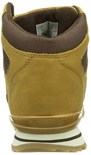 K-Swiss SI-18 PREMIER HIKER~BONEBROWN/ESPRESSO~M - Zapatillas para hombre bone brown/espresso