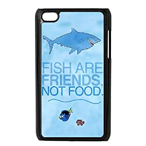 Ipod Touch 4 Phone Case Cover Finding Nemo ( by one free one ) F64459