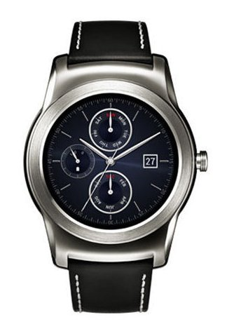 New LG Watch Urbane W150 Android Smart W…