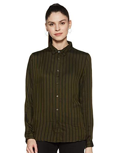 Pepe Jeans Women's Regular fit Shirt