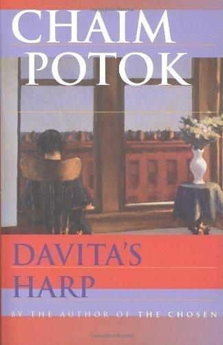 (Davita's Harp by Potok, Chaim (2003))