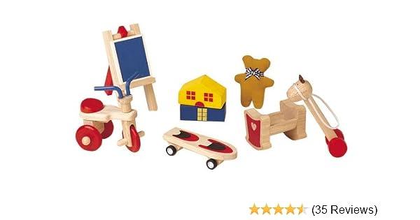 Amazon Plan Toy Doll House Fun Toys Set Games